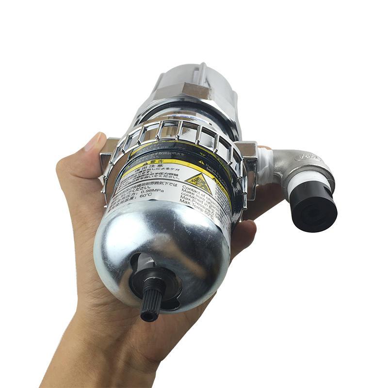 Solenoid Water Drain Trap AD-5 1/2 Inch Pneumatic Auto Automatic Drain Valve