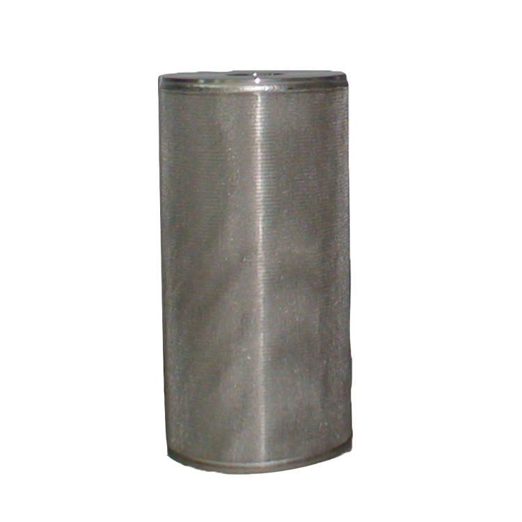 Wholesale price stainless steel sintered metal filters for water treatment purification