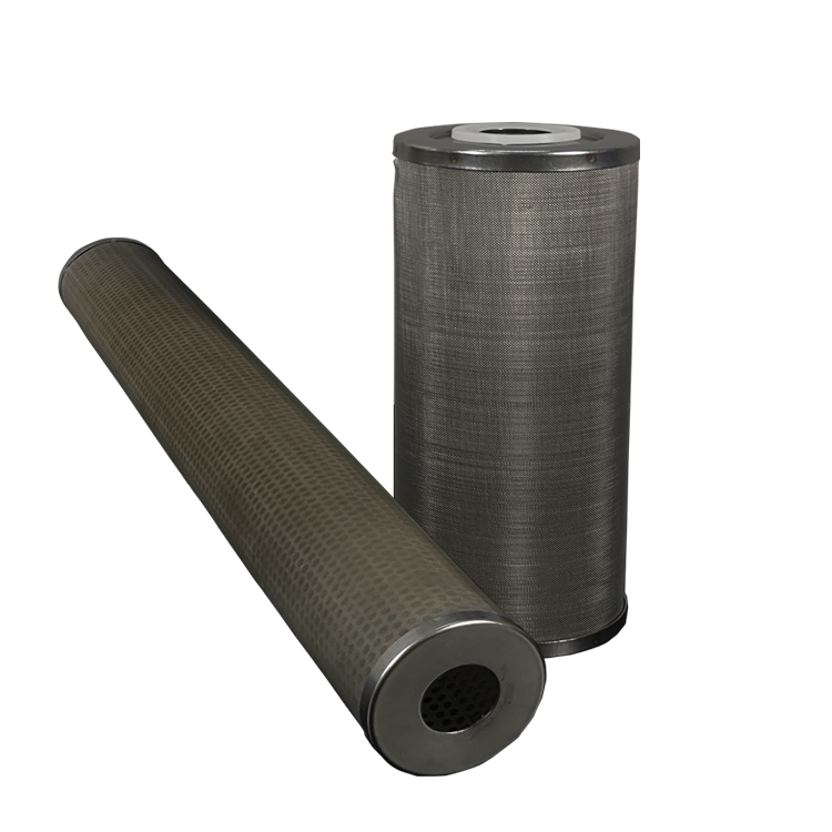 Wholesale price sintered metal powder filter For Manufacturing Plant