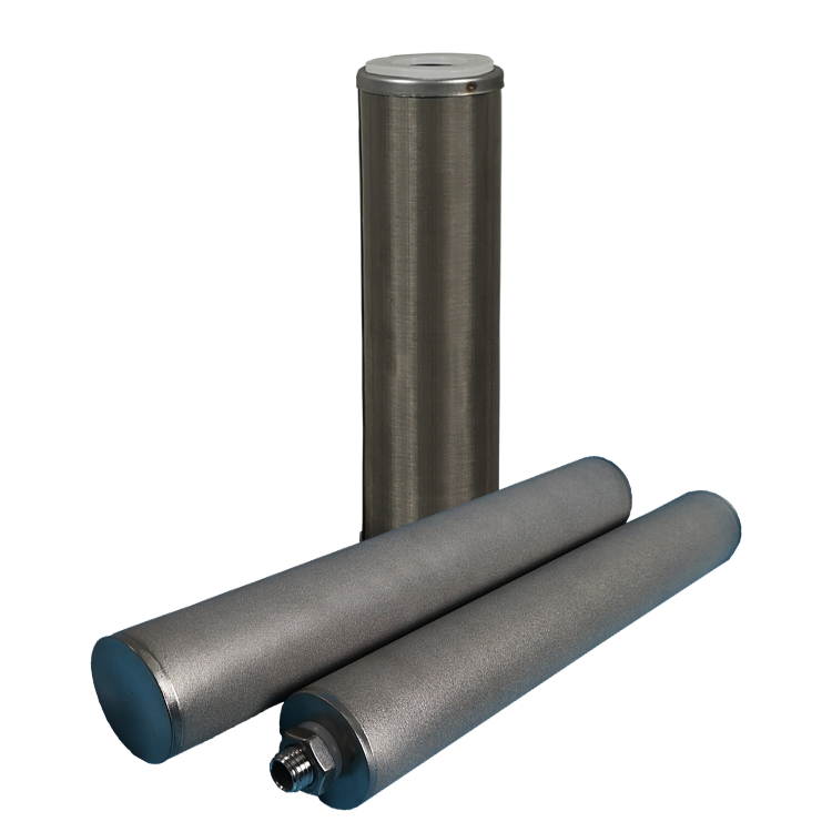 Best price sintered power filter For Building Material Shops