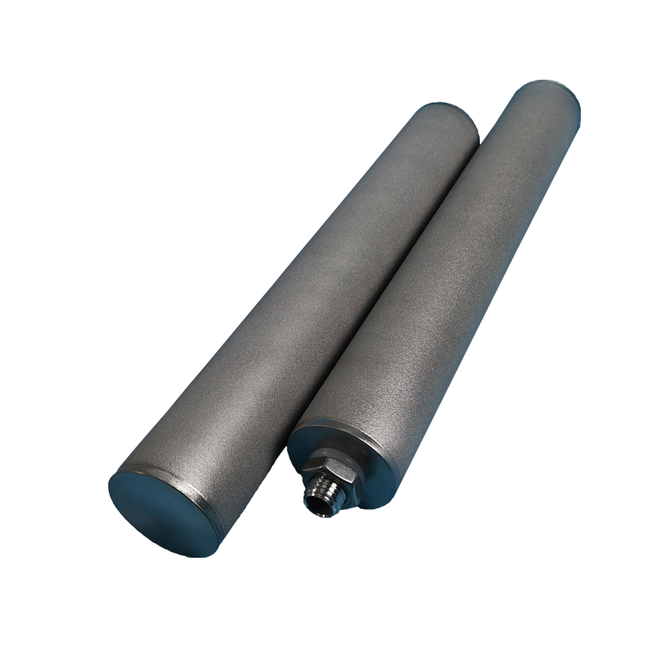 High temperature cartridge filter stainless industrial High Pressure