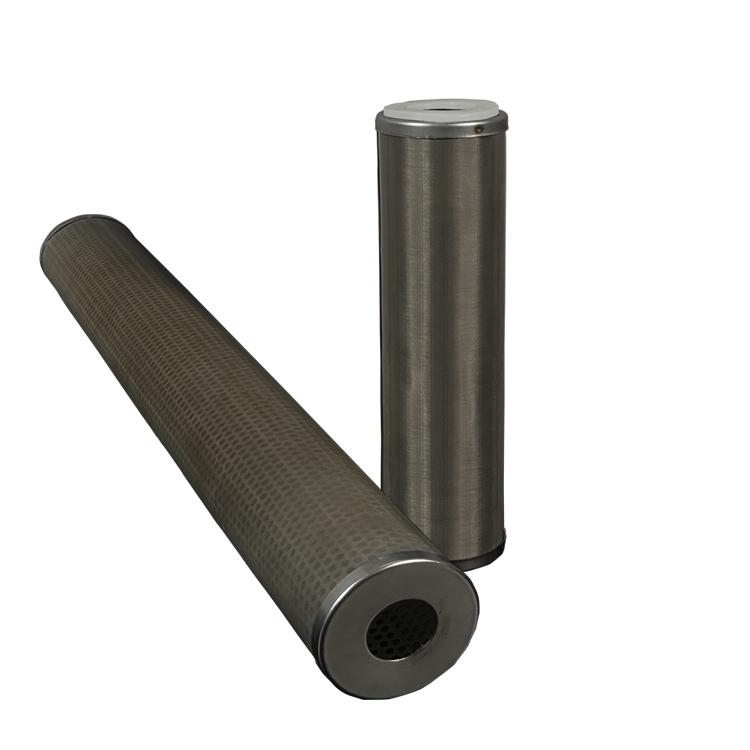 Guangzhou manufacturer sintered titanium powder filter for standard/unconventional