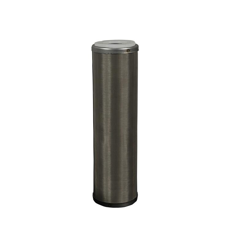 Universal sintered filter sheet For Food & Beverage Factory