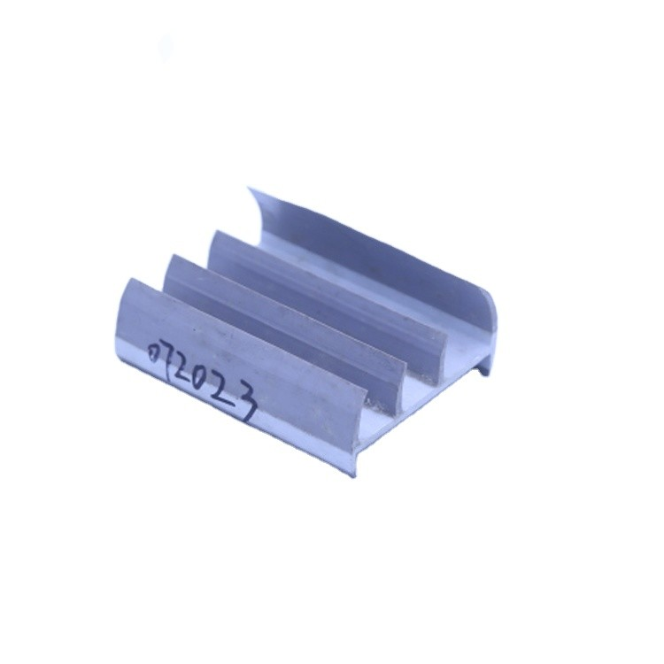 high quality durable plastictruck door seal for truck or trailer parts