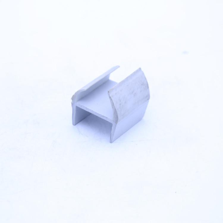 plastic truck door seal for van truck or trailer parts-072026