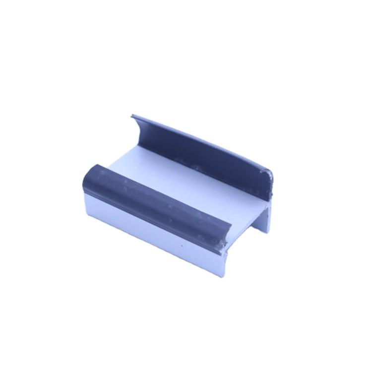 low price durable plastictruck door seal for truck or trailer parts