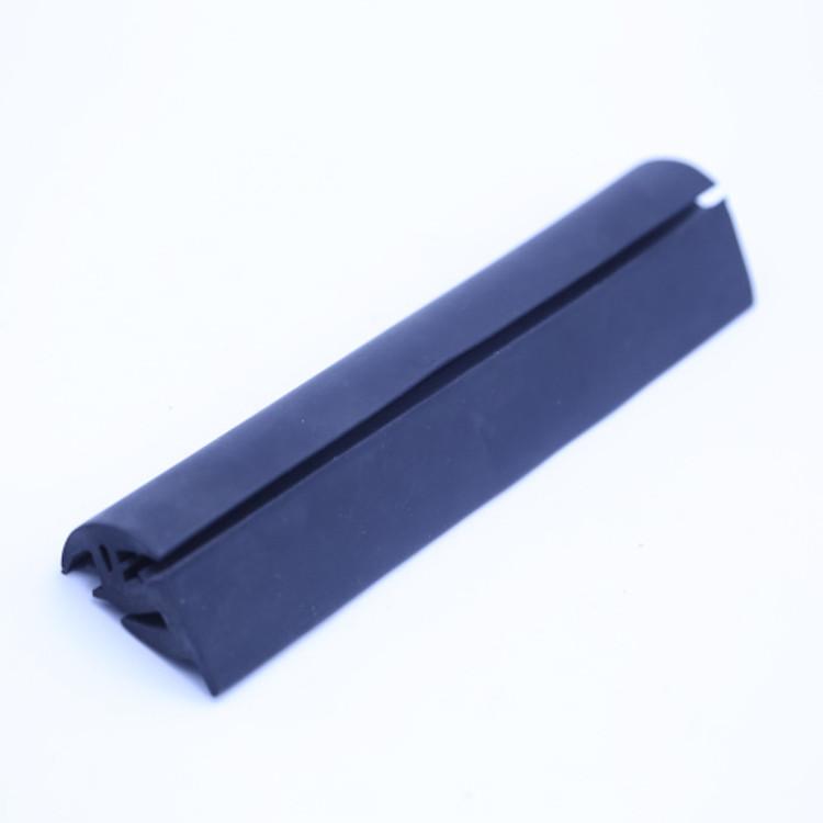 plastic truck door seal for van truck or trailer parts-072038
