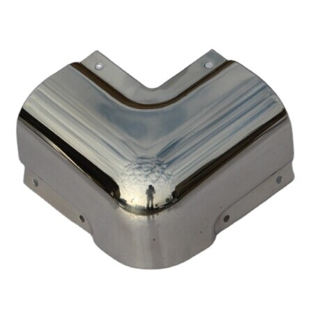 Aluminum alloy edging Custom truck Universal Parts for protection Sunroof Aluminum alloy OEM