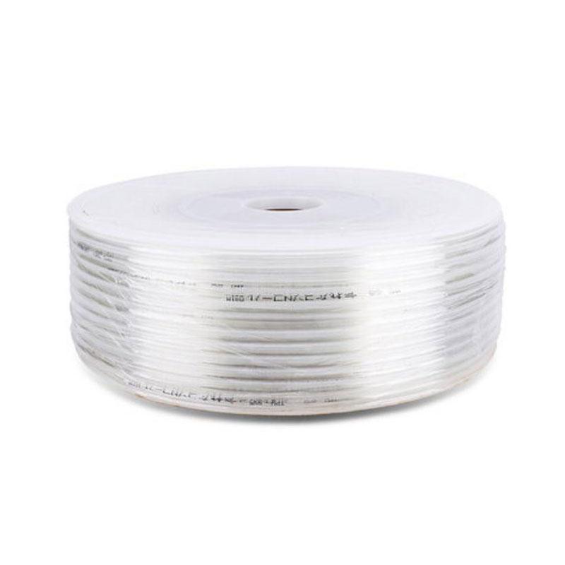PU hose TU0425BU high elasticity bule clean yellow black polyurethane tubing plastic tube