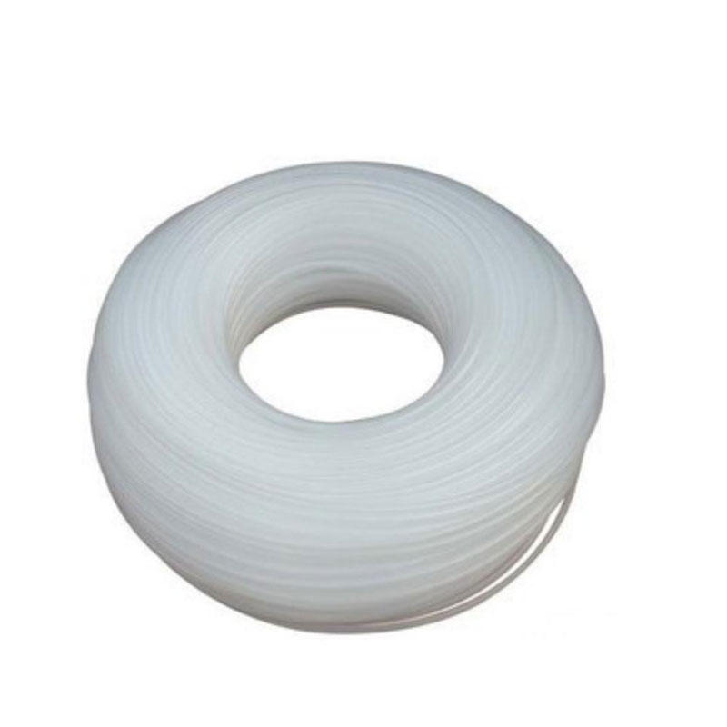 PTFE hose corrosion resistance elasticity polyurethane tubing 4mm plastic tube