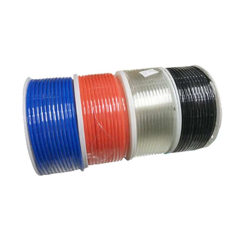 Customization Color Polyurethane Pipe High Temperature PU Tube Pneumatic Tubing