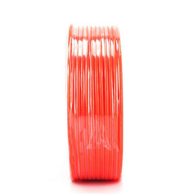 PA plastic tube TU1208BU high elasticity polyurethane tubing 12mm plastic tube