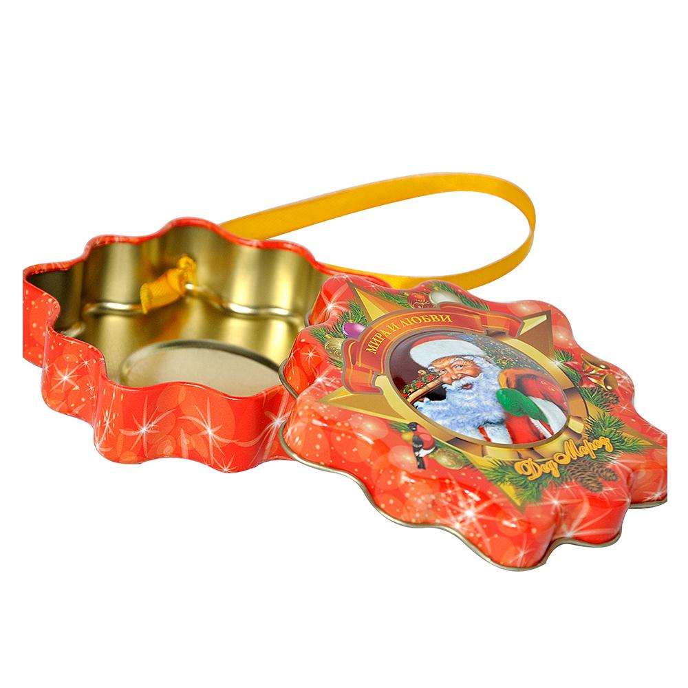 wedding personalized candy mints tin box