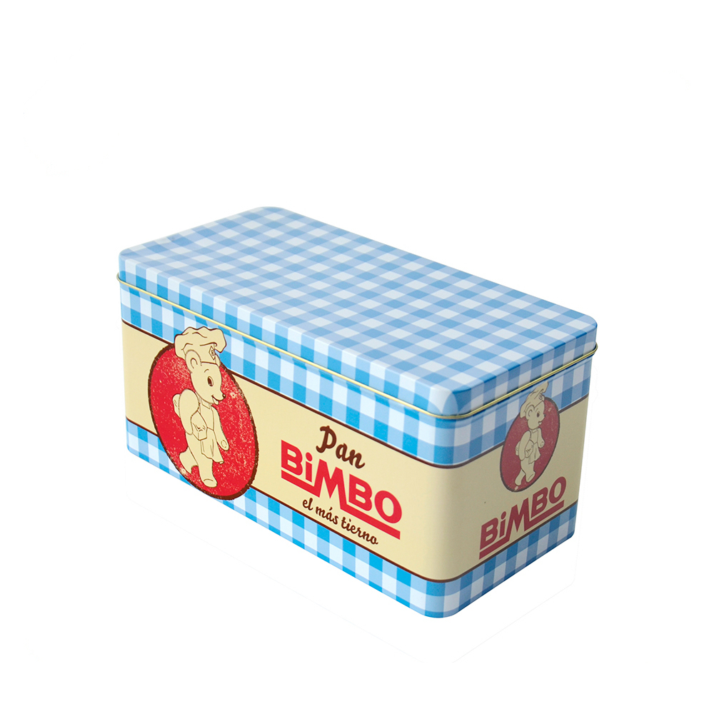 Bodenda food grade biscuit chocolate tin box square metal packaging sweets tin boxes box candy wedding