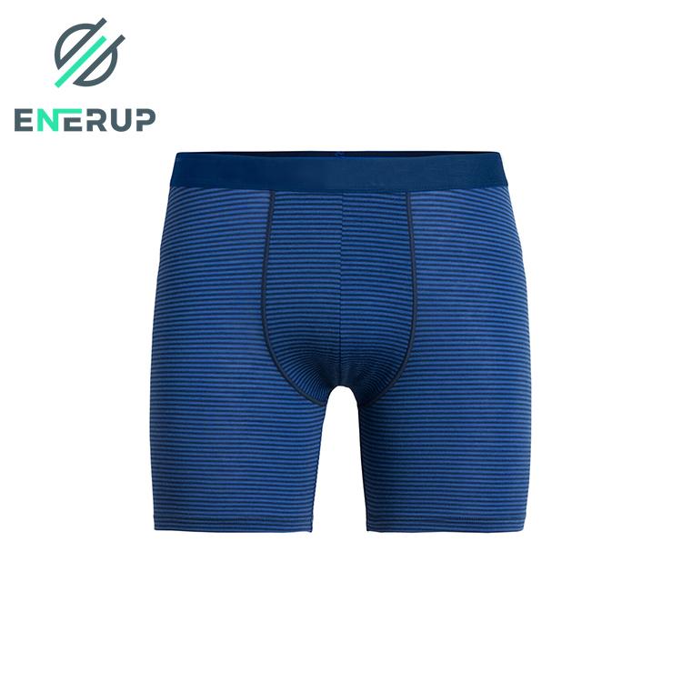 eneurp custom compression merino wool underwear boxers shorts ropa interior calzoncillos para hombre jovenes briefs for men's