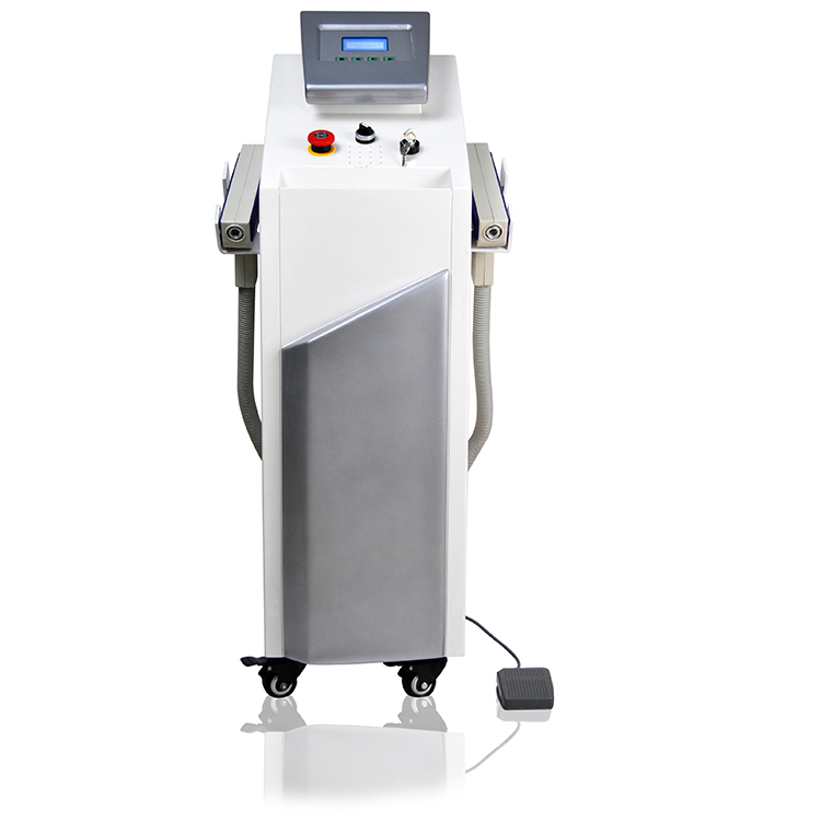 Professional laser tattoo removal Nd yag laser for tattoo removal