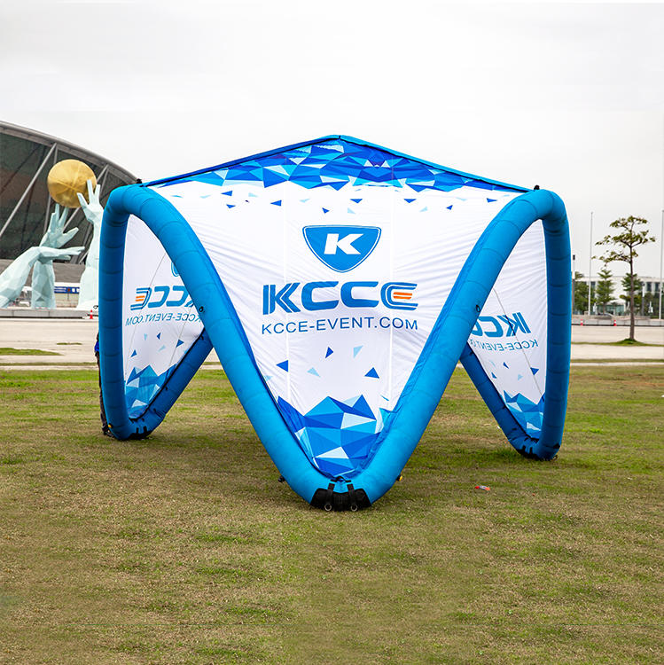 Inflatable party tents Low Price Customized wedding tent Supplier from China