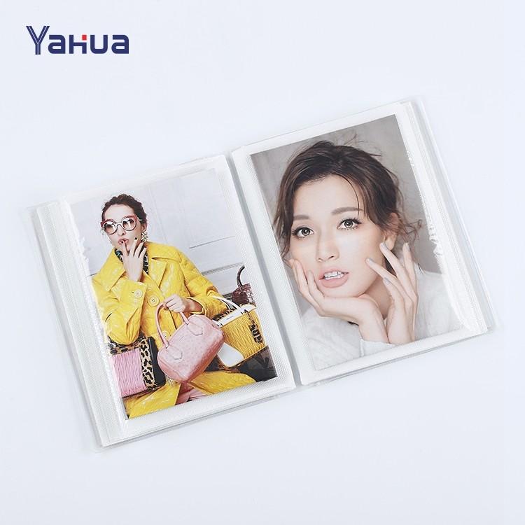 Environmentally Hardcover Cheap A4 Premium Bulk Photo Album