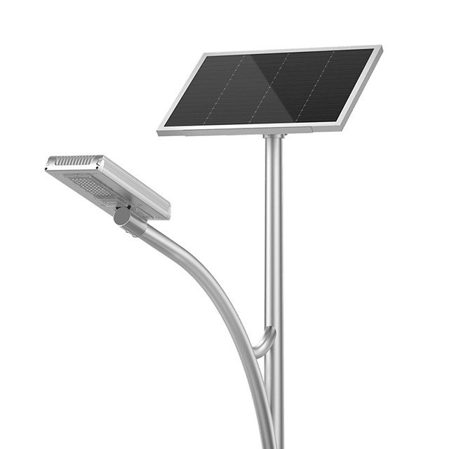 3 years warranty Solar new design cheap price outdoor integrated solar led street light 20W