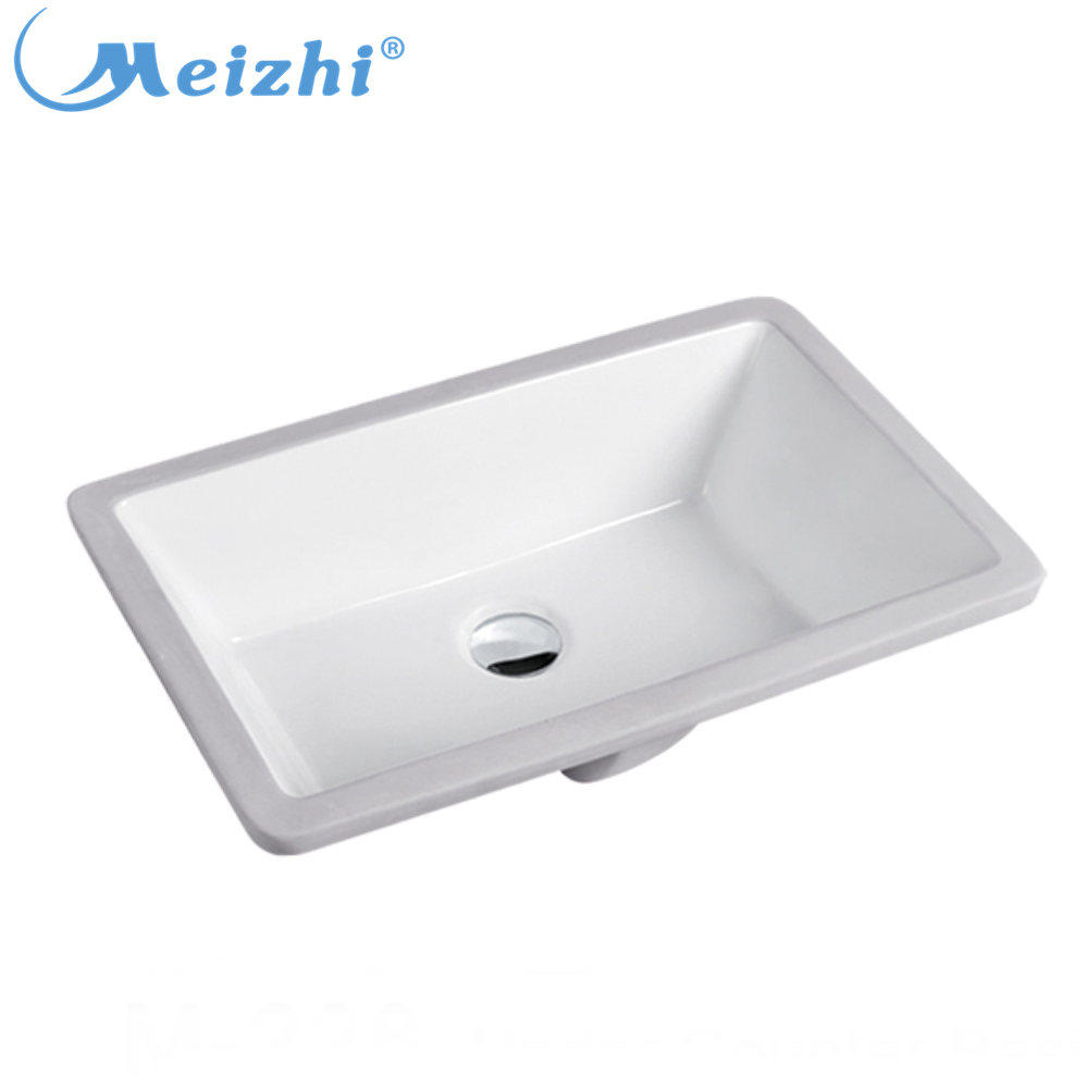 Chaozhou ceramic under counter basin sanitary ware sink