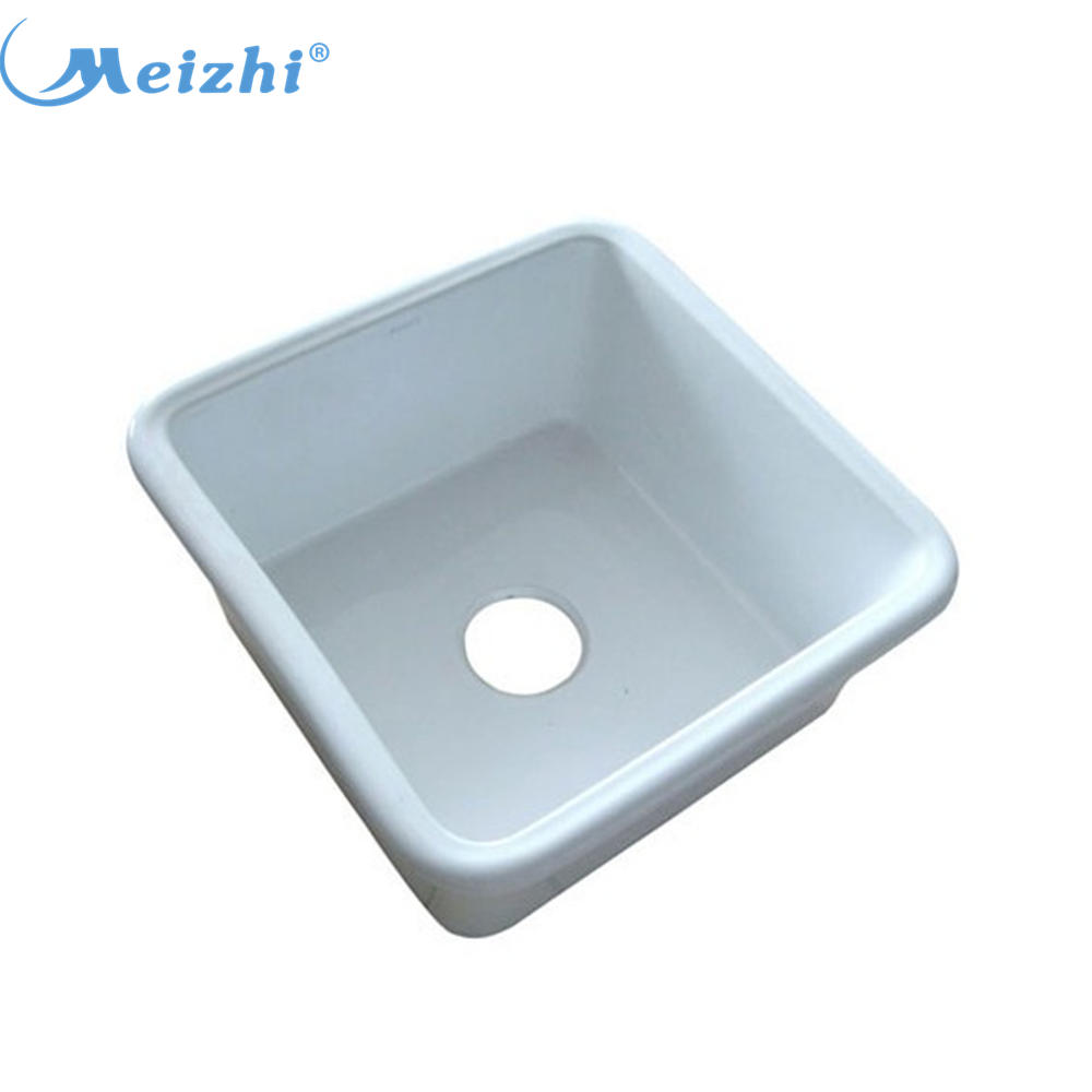 Top counter sink sanitary ware ceramic basin