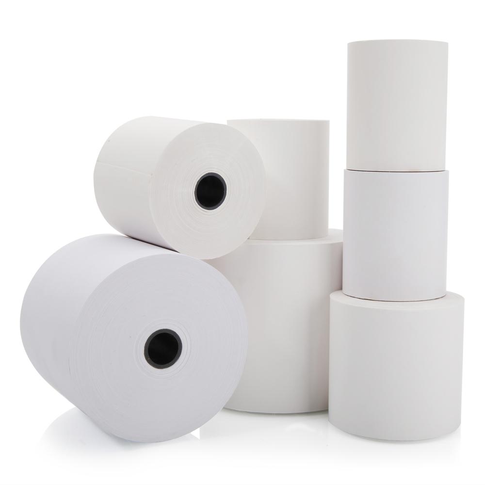 Rollos de papel trmico