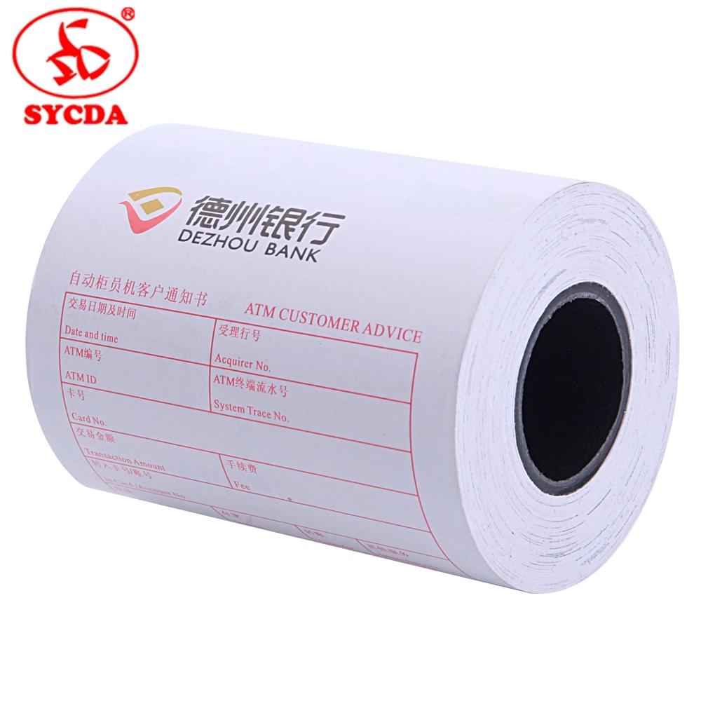 Thermal paper 57 x 40 12 m