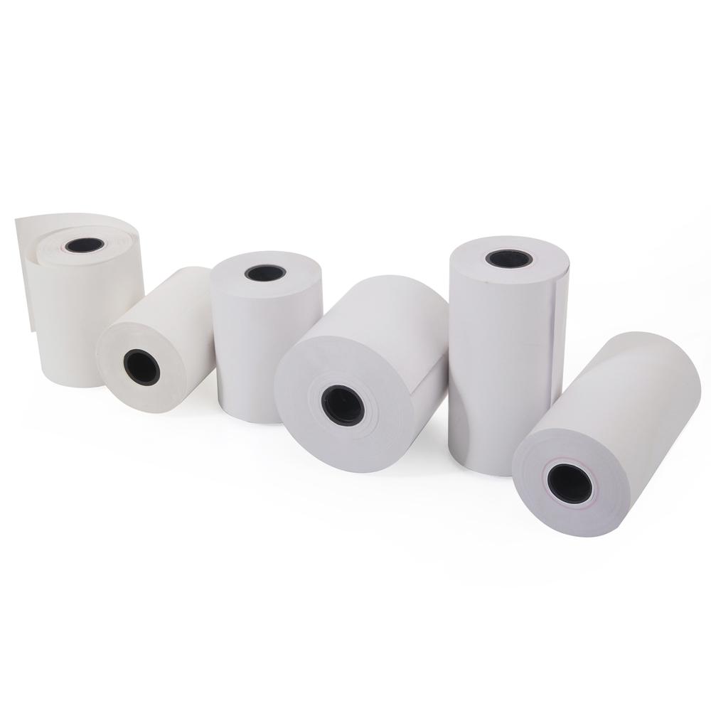Shineko self adhesive thermal paper