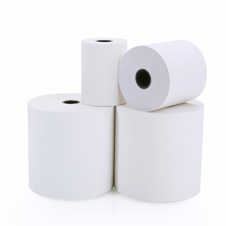 Thermal paper jumbo rolls manufacturers in india