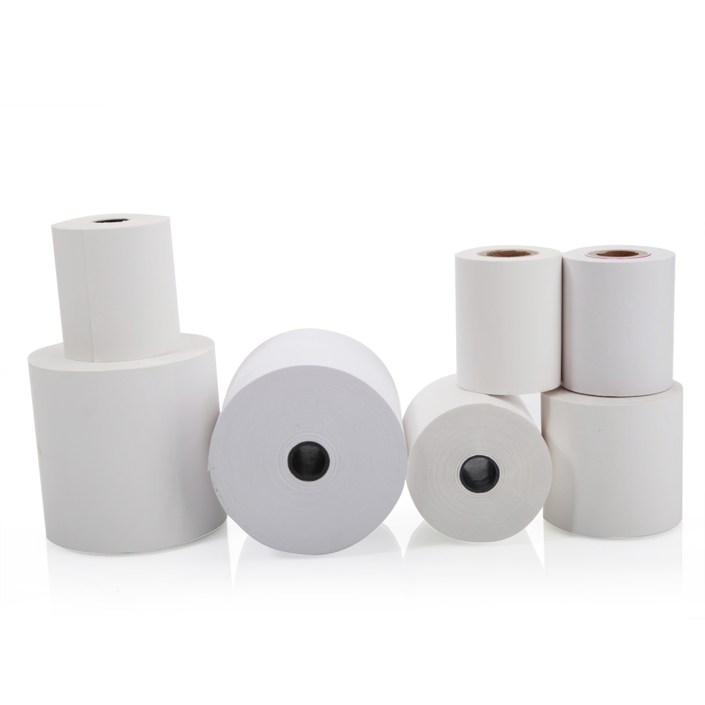 Roll paper thermal