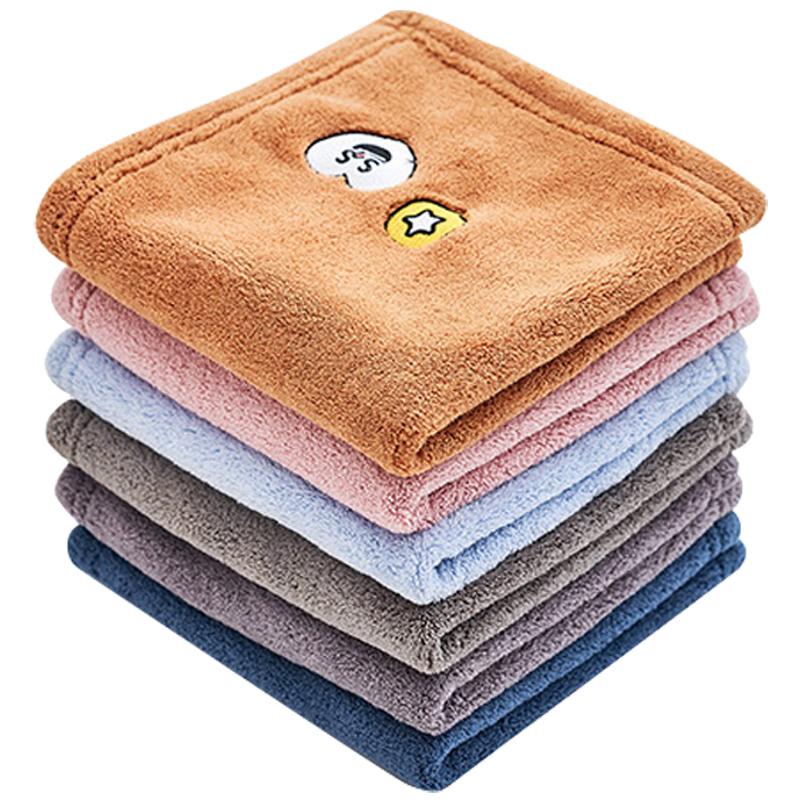 Microfiber Kids Tea Organic Cotton Women hand Towel