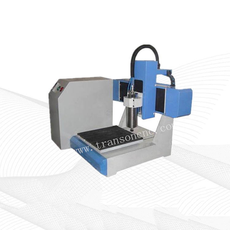 Small Signs CNC router machine