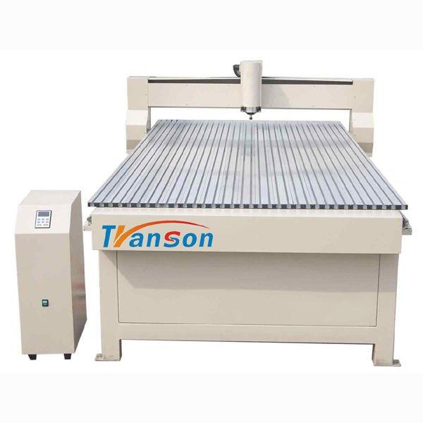 TSA 1224 advertising cnc router for wood carving made in China