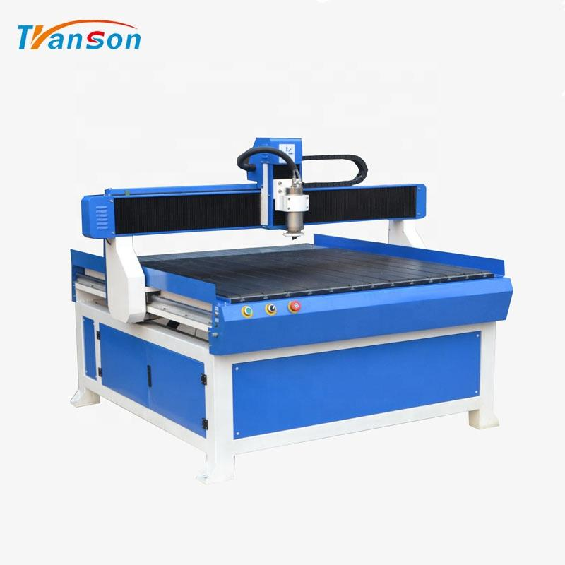 1212 CNC Router Mach 3 Controller Advertising Woodworking Machine