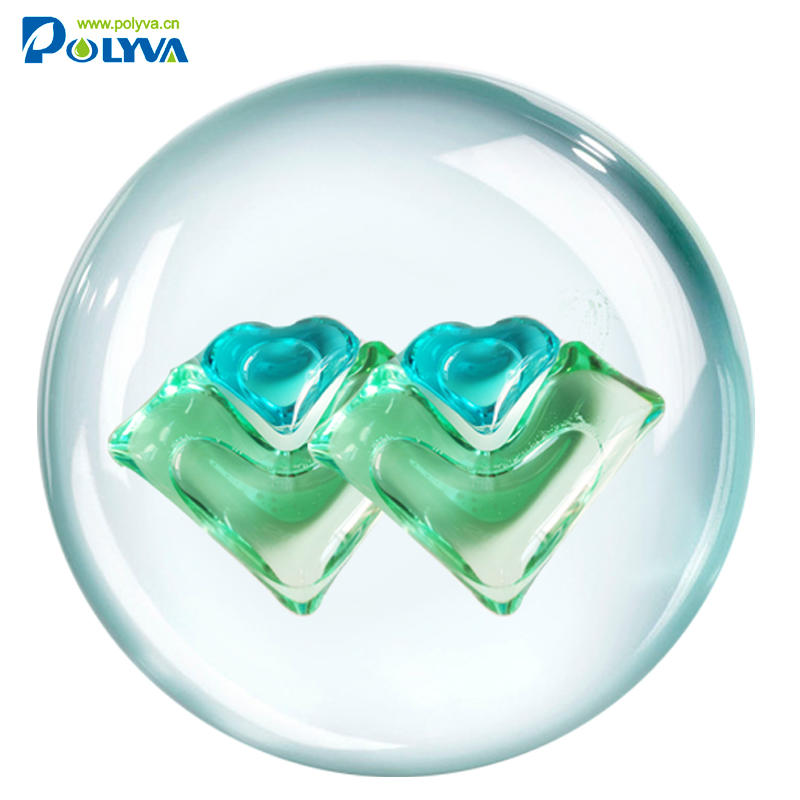 Polyvs hot sale Deep Cleaning liquid laundry detergent pods bulk laundry detergent for washing clothes