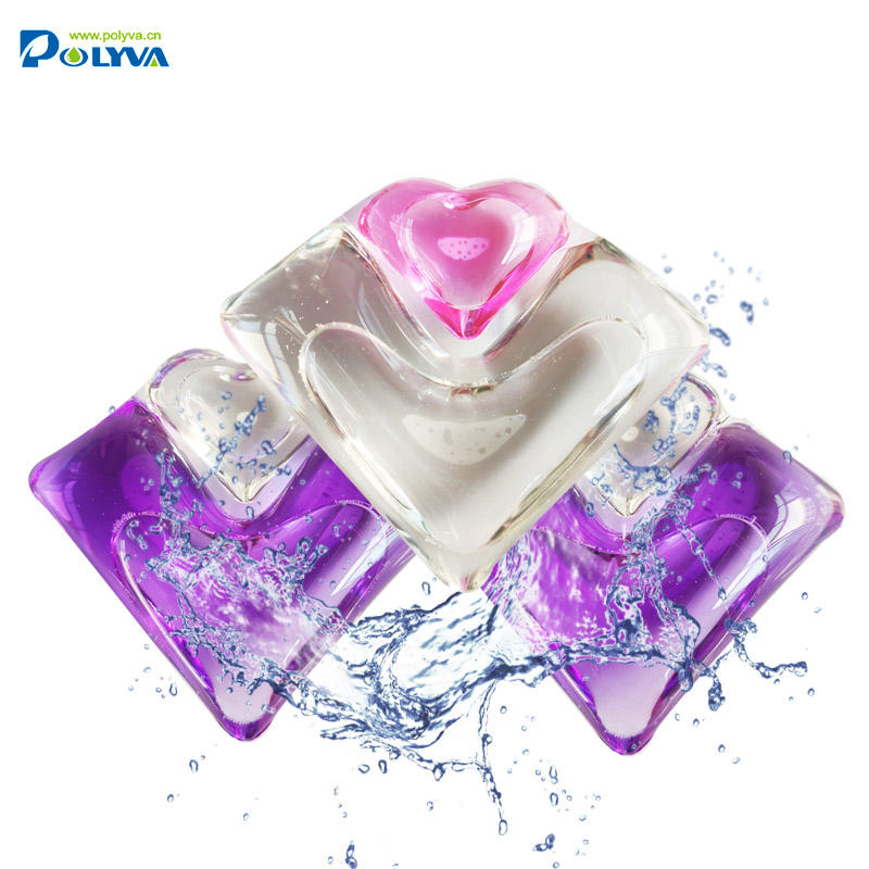 polyva 2 in1 washinglaundry pods laundry liquid detergent capsules laundry pods