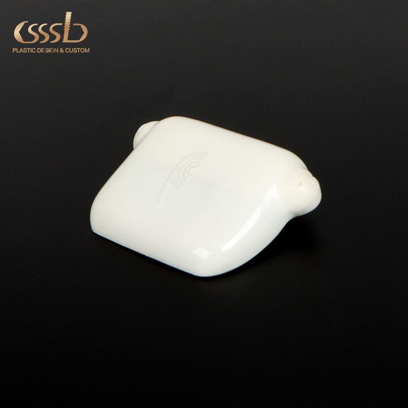 TPU protective cover for microphone