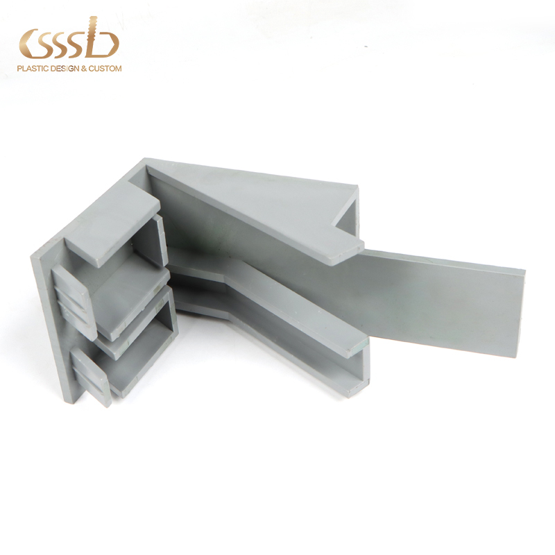 Plastic ABS injection corner guards