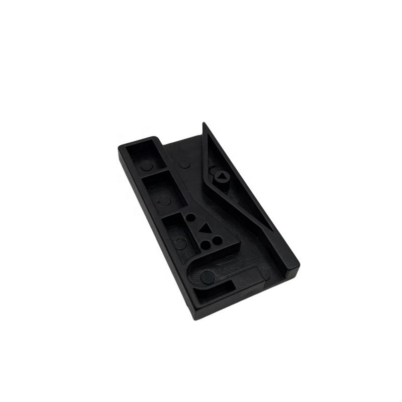 OEM plastic injection Small drawer interlocking block