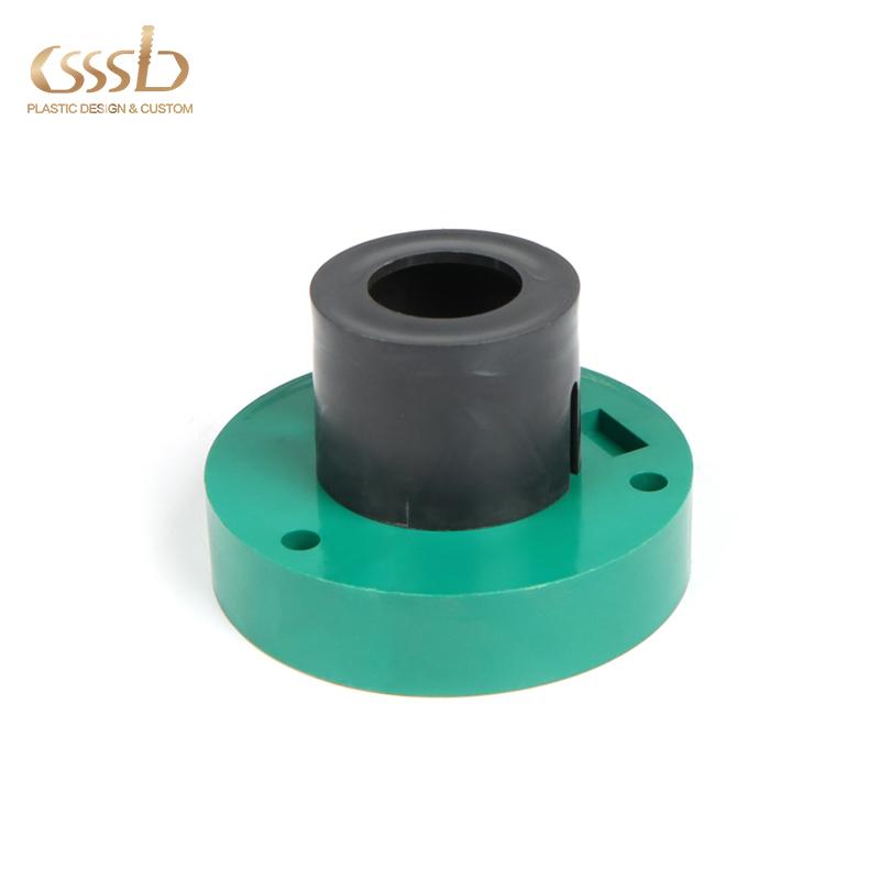 Factory custom plastic bobbin for cable