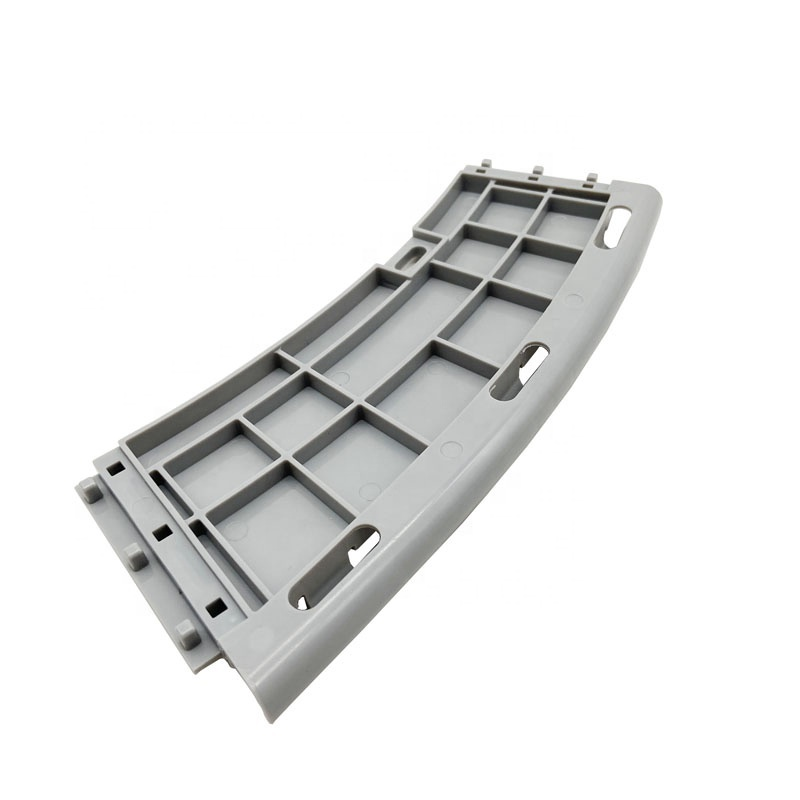 Plastic injection - ABS accessories for automaticequipment