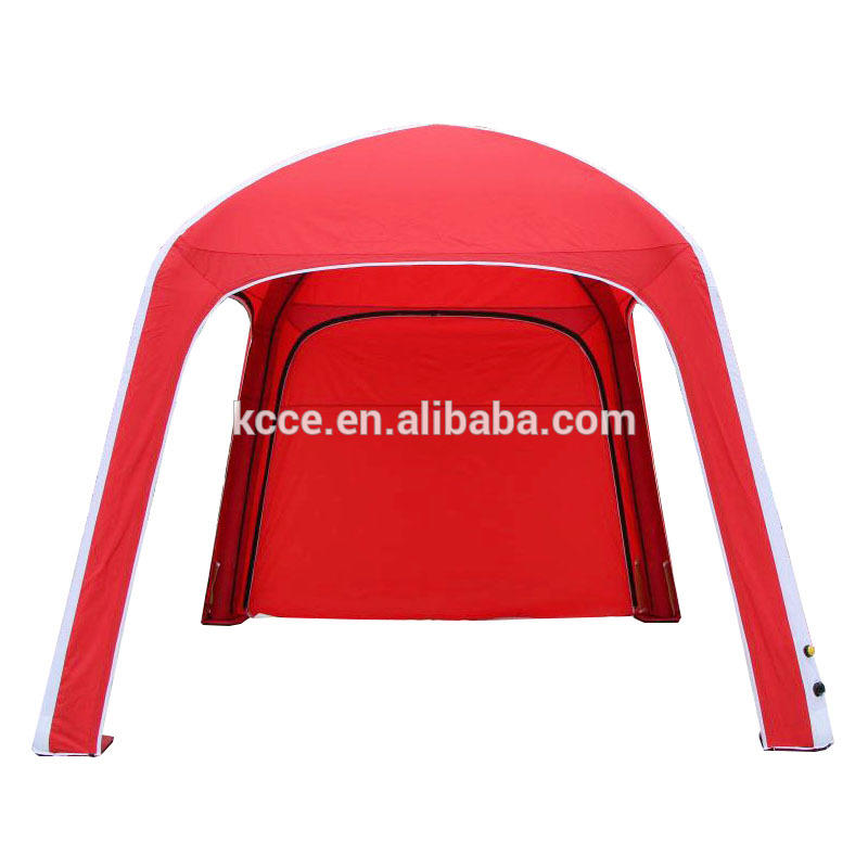 Custom Logo Printed Trade Show Advertising Folding Tent