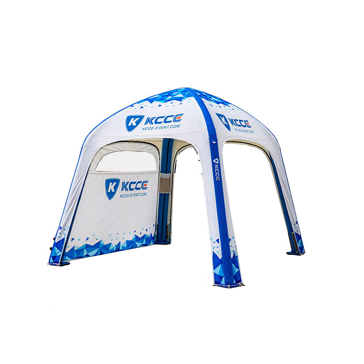 Pop up inflatable canopy tent, manufacturing display inflatables