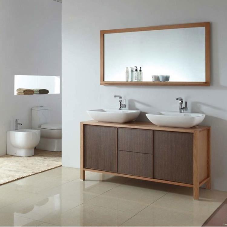 Commercial Pvc Bathroom Sink Floating Bathroom Cabinet