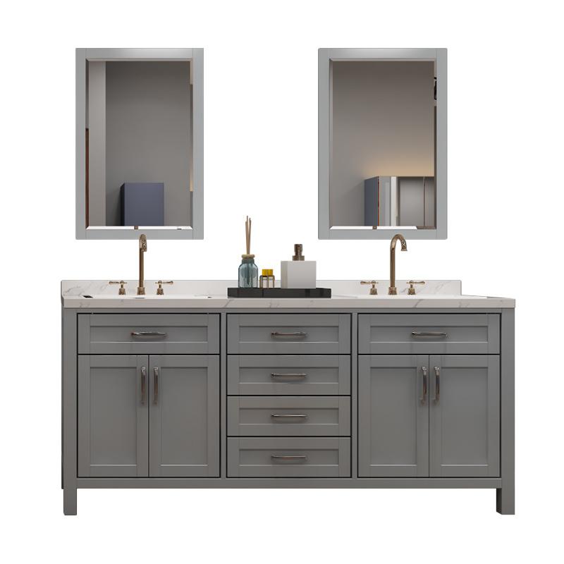 European Style Bathroom Furniture Modern Design Bathroom Vanity