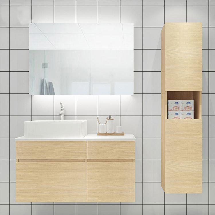 Customized Antique Bathroom Vanity Sets Modern Vanities