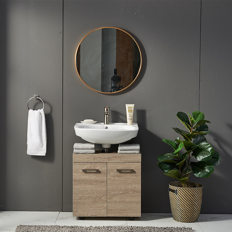 Good Reputation Bathroom Modern Washroom Cabinet Bathroom Vanity