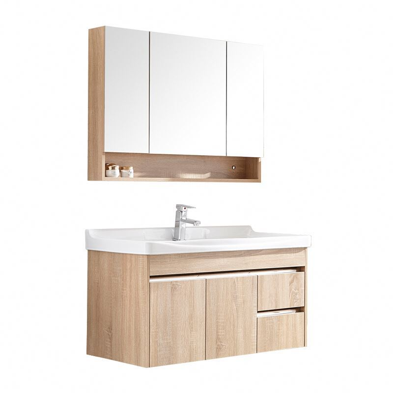 European Style Bathroom Vanity Bathroom Furniture Modern Design Bathroom Cabinet
