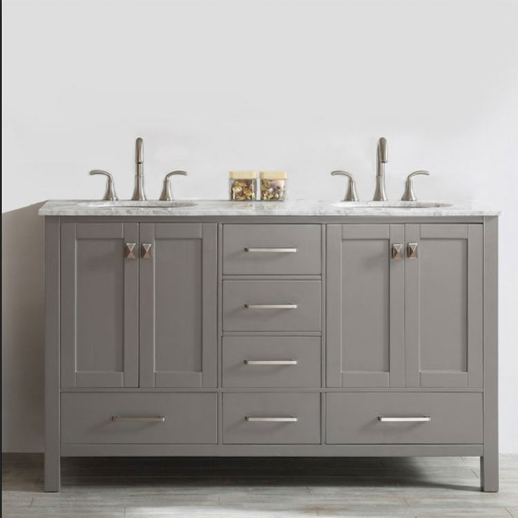 Chinese Cheap Furniture Style Bathroom Vanities,Bath Room Cabinet