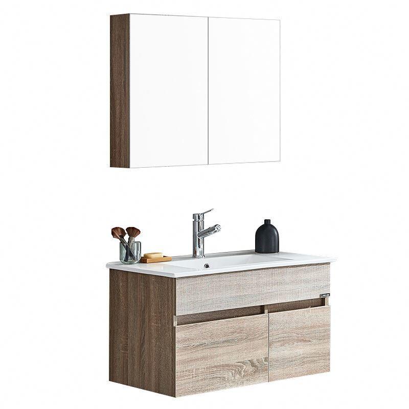 Fashion Design Waterproof Pace Master Bathroom Cabinet Bathroom Vanity Combination
